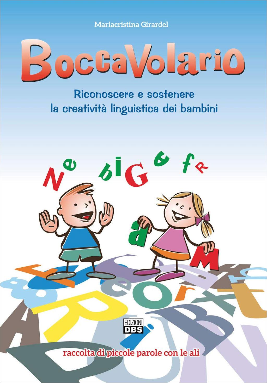 Boccavolario