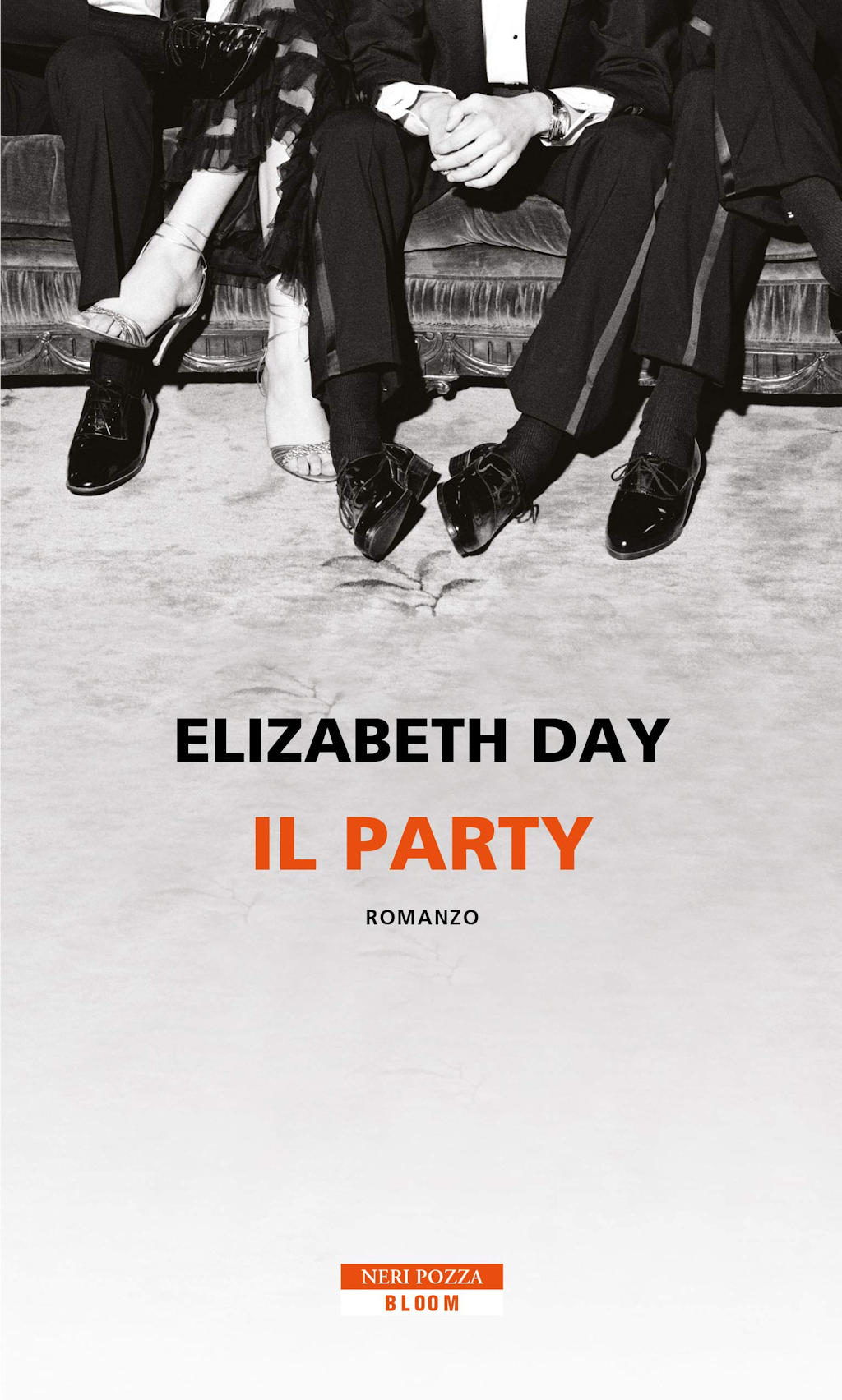 Il Party – Elizabeth Day