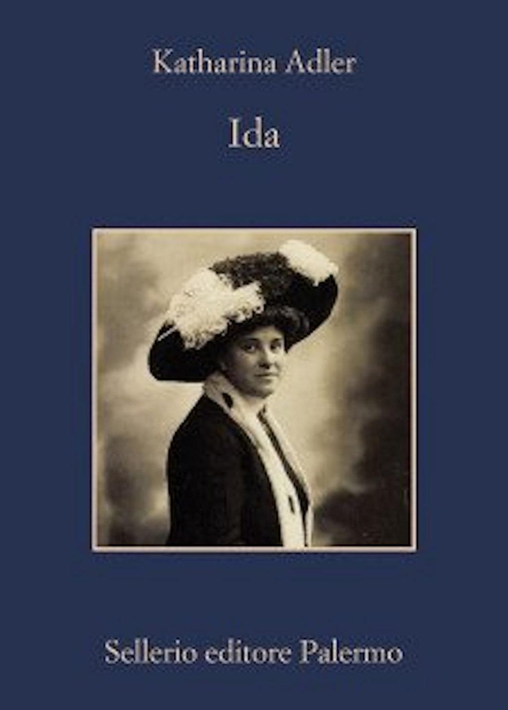 Ida – Katharina Adler