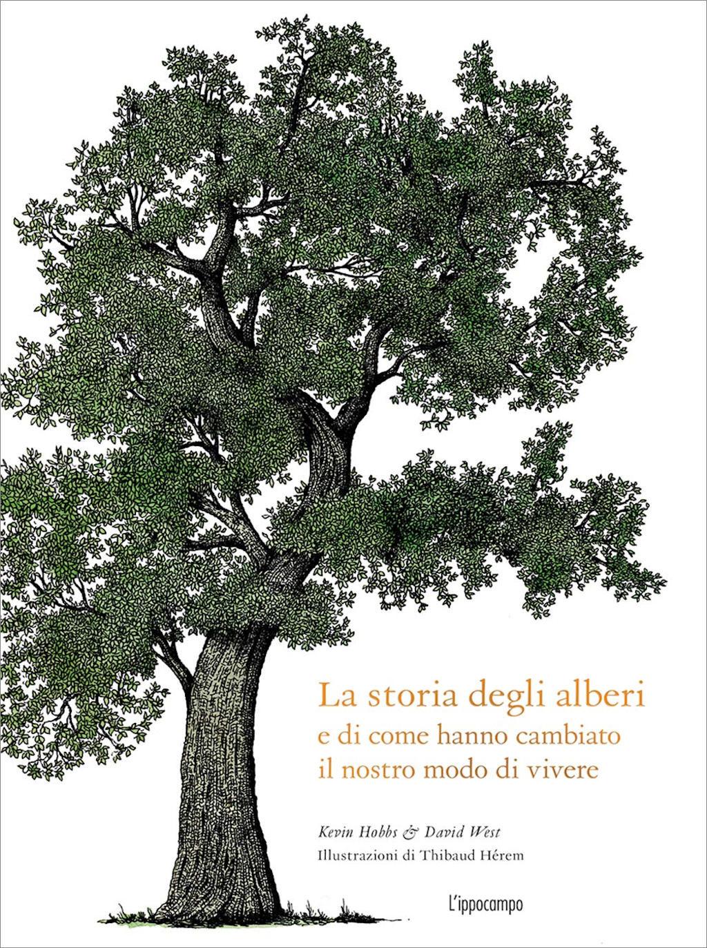 Storia degli alberi