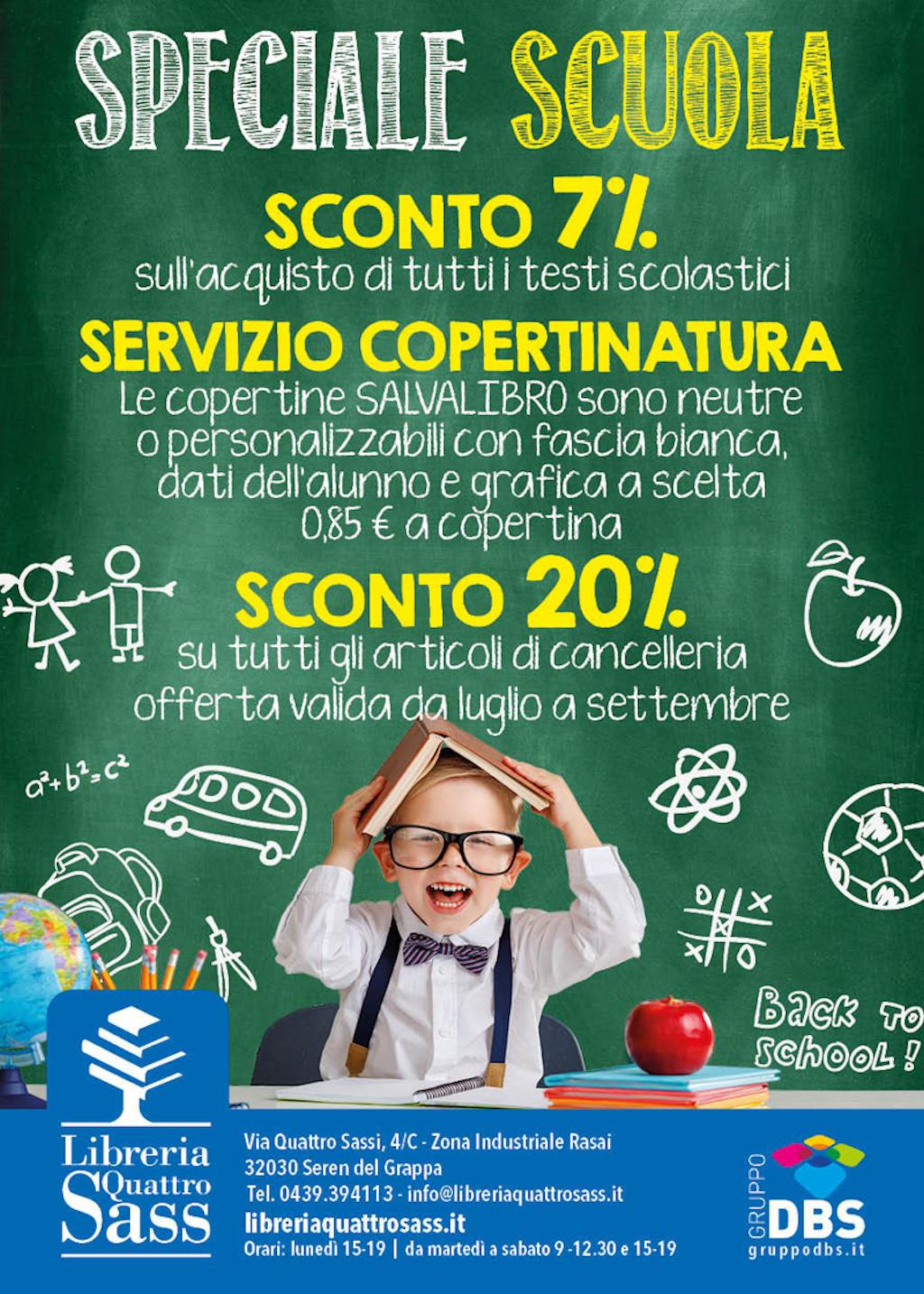 Speciale scuola